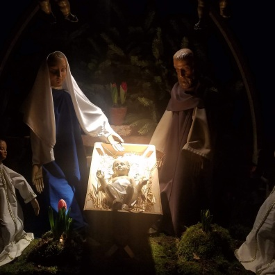 Cologne Nativity