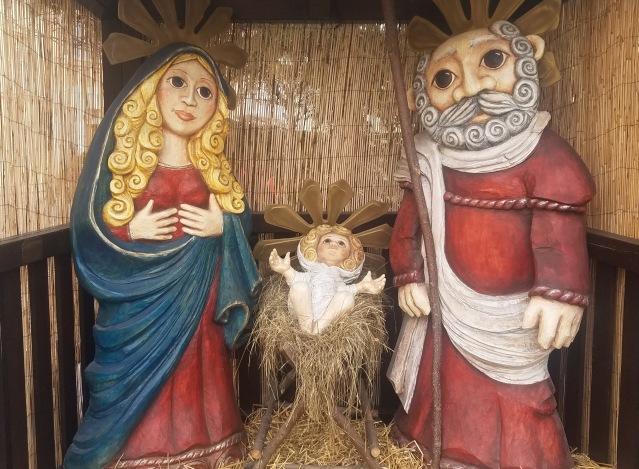Prague Nativity 2
