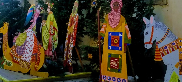 Prague Nativity 3
