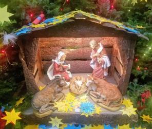 Prague Nativity 4