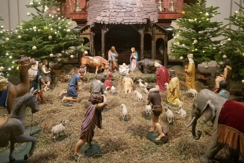 Prague nativity 5