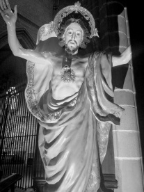 Sacred Heart Pamplona