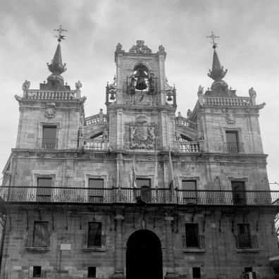 Camino Astorga 13