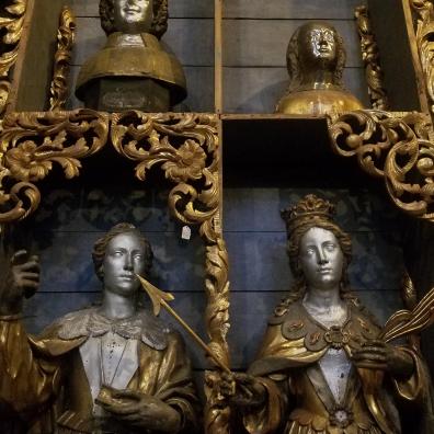 St. Ursela III