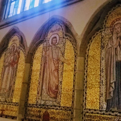 St. Ursela IV
