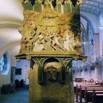 St. Ursela VI